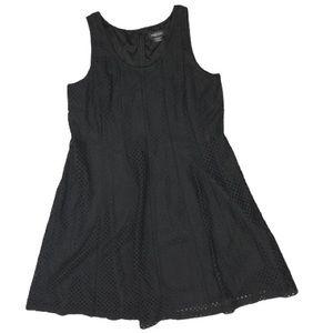 Michel Studio a-line dress